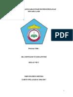 MAKALAH PELANGGARAN HAM DI INDONESIA DAN NEGARA LAIN.docx