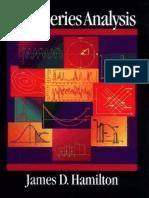 Hamilton J. (1994). Time Series Analysis (1994)