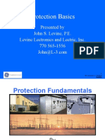 Basic Protection System