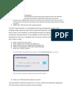 FAQ users