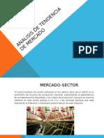 Analisis de Tendencia de Mercado Leonisa