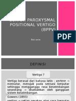 BPPV DM THT