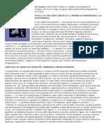 Alzheimer e Parkinson Musicoterapia Lettura e Domande Oliver Sacks