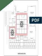 Flooring -Option 1