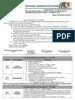 Cronograma Avaliações 1º Bimestre - 3º Ano.pdf
