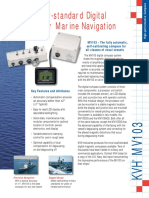 MV103 Brochure 0709