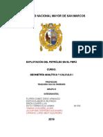 Trab Invest Del Petroleo en El Perú Cal 1 g5