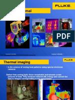 Fluke Thermal Image