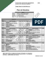 Plan de Estudios Fqiq