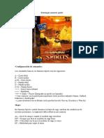 Estrategia Samurai Spirits