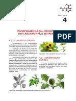 Livro Clínica e Prescrição Farmacêutica Capitulo 4