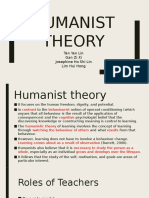 Humanist Theory