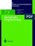Metabolic Engineering - T. Scheper and Jens Nielsen.pdf