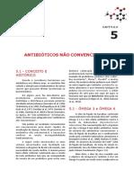 Livro Clínica e Prescrição Farmacêutica Capitulo 5