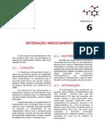 Livro Clínica e Prescrição Farmacêutica Capitulo 6