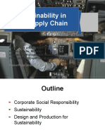 10b Sustainability in the Supply Chain