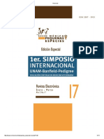 Simposio Internacional Urgencias veterinarias