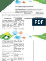 Guía Para El Desarrollo Del Componente Práctico