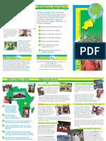 Comfort Rwanda - General Leaflet