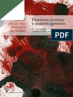 HOMBRES VICTIMAS Y MUJERES AGRESORAS