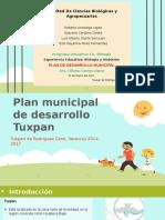 Desarrollo de Tuxpan01