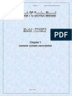 ES10IS2 Ch1 General System Desc