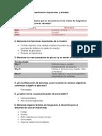 cuestionario de pancreas y diabetes.docx