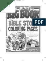 Nagy Bibliai Kifestőkönyv
