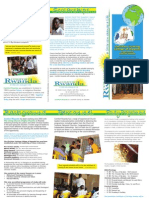Comfort Rwanda - Pastors Training Appeal