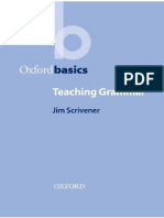 Basics - Teaching Grammar