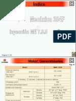 Motor 384F-ME7.9.5