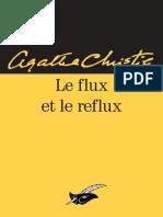 Agatha Christie - Le flux et le reflux.epub