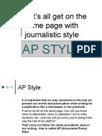 ap-style-wp ppt