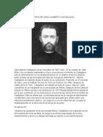 Teorema Castigliano