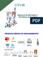 Tecnologia Motor y Sistemas Auxiliares