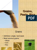 grains-pasta-rice-ppt