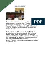 15 DE JUNIO día del libro.doc