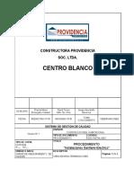 SG 300 INST P04 Procedimiento Instalaciones_rev 9