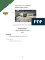 Informe Dinamico Hilos I Marcas en la industria