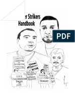 Hunger Strikers Handbook (English)