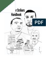 Hunger Strikers Handbook (English)