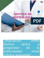 Revista de Nefro