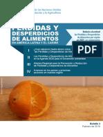 Desperdicio de Alimentos FAO .pdf