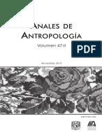 BIOGRAFÍA CULTURAL DE LA CERÁMICA ARQUEOLÓGICA DESDE LA PERSPECTIVA DE LA MATERIALIDAD