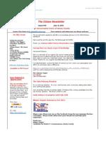 Newsletter 191