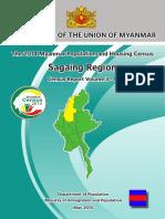 Sagaing Region Census Report - ENGLISH.pdf