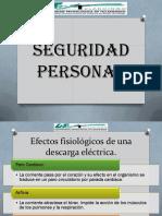 Circuito Electricos Seguridad 2