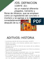Diapositivas Aditivos Yvan Con Dibujitos 2