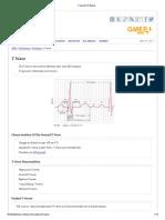T Wave ECG Basics
