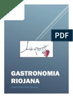 Gastronomia de La Rioja